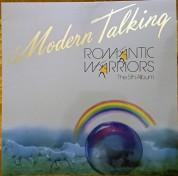 Modern Talking: Romantic Warriors - The 5th Album (Coloured Vinyl) - Plak