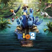 Çeşitli Sanatçılar: OST - Rio 2 - CD