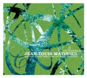 Jean-Louis Matinier: Confluences - CD