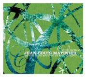 Jean-Louis Matinier: Confluences - CD