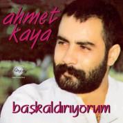 Ahmet Kaya: Başkaldırıyorum - Plak