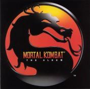 Mortal Kombat: The Album - CD