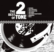 The Best Of 2 Tone - Plak