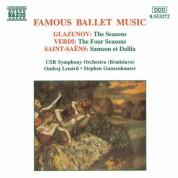 Ballet Music (Famous) - CD