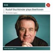Rudolf Buchbinder: Plays Beethoven - CD