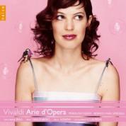 Federico Sardelli, Modo Antiquo Ensemble: Arie d'Opera - CD