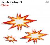 Jacob Karlzon 3: Shine LP - Plak