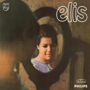 Elis Regina: Elis (feat songs by Chico Buarque, Marcos Valle, Gilberto Gil, Edu Lobo, Caetano Veloso) - Plak