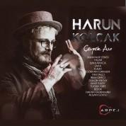 Harun Kolçak: Çeyrek Asır - CD