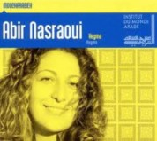 Abir Nasraoui: Heyma - CD