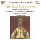 Ensemble Unicorn: Black Madonna - CD