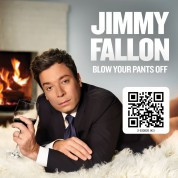 Jimmy Fallon: Blow Your Pants Off - CD