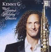 Kenny G: Greatest Holiday Classics - CD