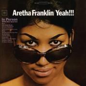 Aretha Franklin: Yeah!!! - Plak