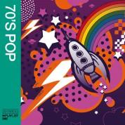 Çeşitli Sanatçılar: Playlist: 70'S Pop - CD