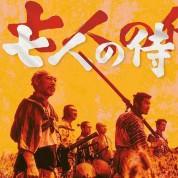 Fumio Hayasaka: Seven Samurai (Soundtrack) (Limited Edition - White Vinyl) - Plak