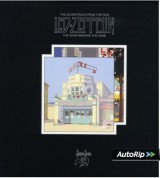 Led Zeppelin: The Song Remains the Same - Plak