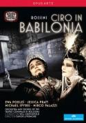 Rossini: Ciro in Babilonia - DVD