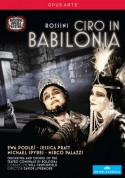 Rossini: Ciro in Babilonia - DVD