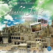 Hakan Kumru: Anadolu Turu 2 - CD