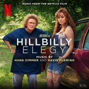 Hans Zimmer, David Fleming: Hillbilly Elegy (Music from the Netflix Film) - Plak