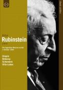Arthur Rubinstein - DVD
