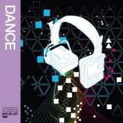 Çeşitli Sanatçılar: Playlist: Dance - CD