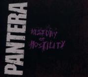 Pantera: History of Hostility - Plak