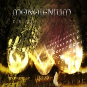 Monolenium: Dinlerin Randevusu - CD