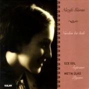 Ece İdil, Metin Ülkü: Nazife Güran – Nurdan Bir Hale - CD