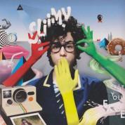 Sliimy: Paint Your Face (Ltd. Edition) - CD