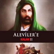Çeşitli Sanatçılar: Aleviler'e Kalan 2 - CD