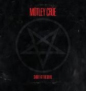 Mötley Crüe: Shout at the Devil - Plak