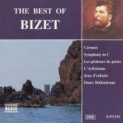 Çeşitli Sanatçılar: Bizet: The Best of Bizet - CD
