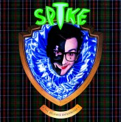 Elvis Costello: Spike - Plak