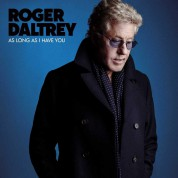 Roger Daltrey: As Long As I Have You - CD