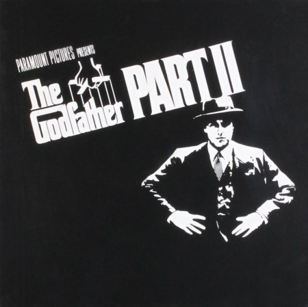 Çeşitli Sanatçılar: The Godfather - Part II (Soundtrack) - CD