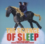 Çeşitli Sanatçılar: OST - Science Of Sleep - CD