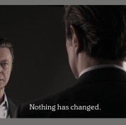 David Bowie: Nothing Has Changed (the Best Of David Bowie) - CD