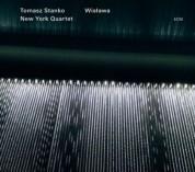 Tomasz Stanko: Wislawa - CD