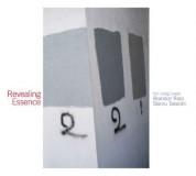 Brandon Ross, Stomu Takeishi: Revealing Essence - CD