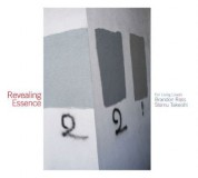 Brandon Ross, Stomu Takeishi: Revealing Essence - CD