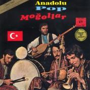 Moğollar: Anadolu Pop - CD