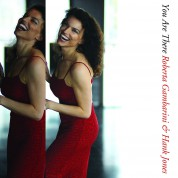 Roberta Gambarini: You Are There - CD