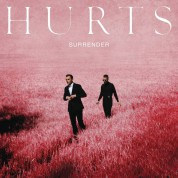 Hurts: Surrender (Deluxe Edition) - CD