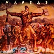 Kansas - Plak