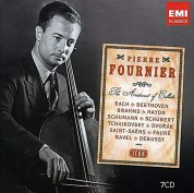 Pierre Fournier: Icon - CD