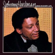 Johnny Hartman: Once In Every Life (200g) - Plak