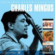 Charles Mingus: Original Album Classics - CD
