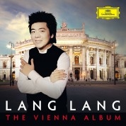 Lang Lang: The Vienna Album - CD